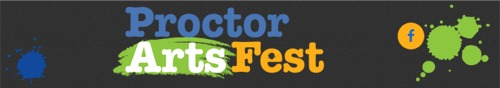 8/3/2019 -  Tacoma, WA  - 22nd  Annual Proctor Arts Fest