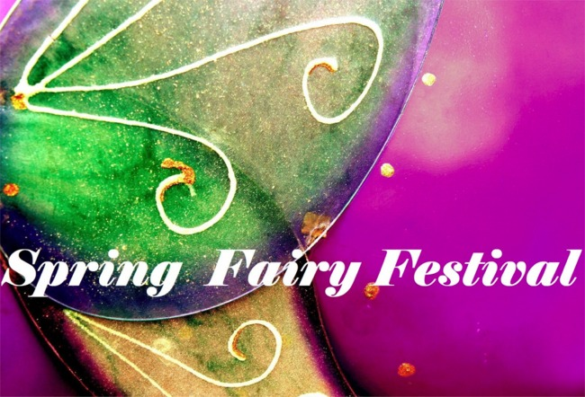 Click to find out more about 5/19/2018 - Tacoma - 11th Annual Spring Fairy Festival