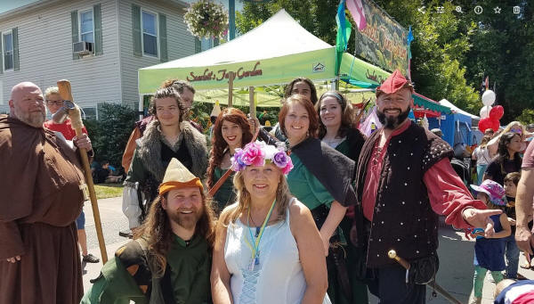 Read more: Sherwood Robin Hood Festival – Sherwood, OR