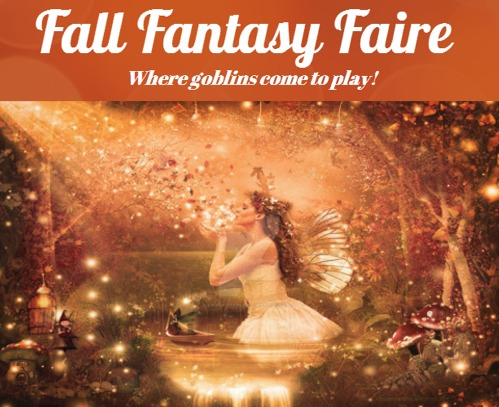 Fall Fantasy Faire  - 9/18/2021 - Tacoma, WA -